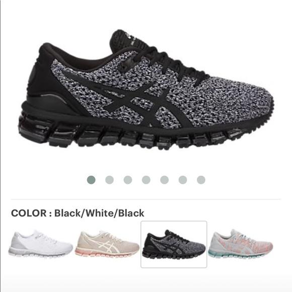 Asics Shoes   Asics Gel Quantum 36 Knit